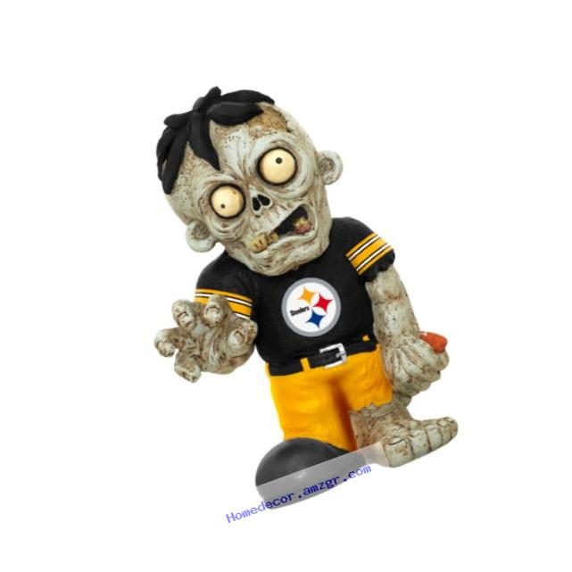 NFL Pittsburgh Steelers Pro Team Zombie Figurine