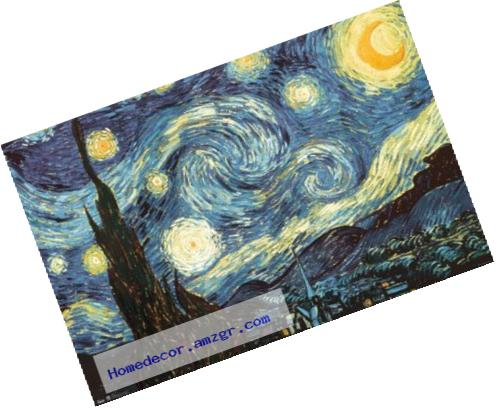 Trends International Starry Night Wall Poster 22.375